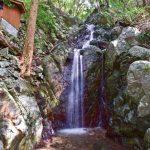 滝物語㉘ 熊野古道沿いの行場〜水瀧(日高町)