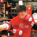 紀の国KOボクシング 地元3選手ら6試合
