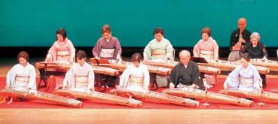 和歌山市民邦楽のつどい