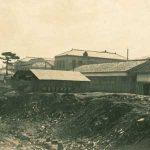 紀州百景⑱ 汀橋と県庁2(昭和初期)