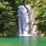 滝物語 特別版 神秘の滝訪ね那智原生林へ〜二の滝、三の滝(那智勝浦町)