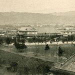 紀州百景㉑ 県議会議事堂その1(大正)