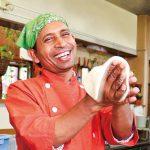 〝うれしい〟カレーいかが〜インド料理専門店クシュクシュ ラム・サループ・ラジャックさん
