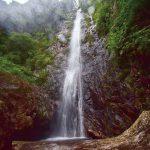 滝物語㊷ 走る稲妻 神威の現れ〜雷の滝(北山村)