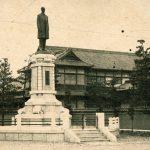 紀州百景㉒ 県議会議事堂その2(大正)