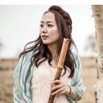 伝統楽器の魅力 世界へ 尺八奏者 辻本好美さん(30)