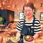 フライパンに幸せいっぱい〜スキレッタ スキレッテ 上田隆史さん