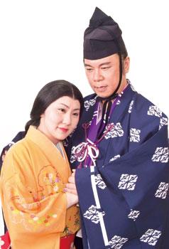 紀州の民話をオペラに公演「音楽劇 龍神村伝説『恋小袖の瀧』」