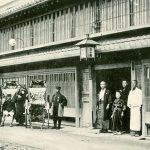 紀州百景㉗ 冨士屋旅館(明治〜大正)