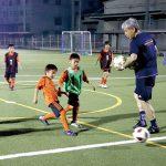 サッカー 練習はスペイン式