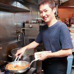 体にやさしい食 手作り徹底〜イタリア食堂たぶち 田渕浩さん