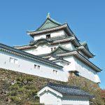 和歌山城 再建天守閣が〝60歳〟