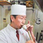 時間、空間楽しむ京懐石〜御料理 伊とう 店主 伊東大輔さん