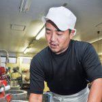 アイデア練り込む伝統の味〜濱辰商店 嶋俊範さん