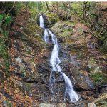 滝物語66 名水流れる3段瀑〜三重の滝(かつらぎ町平)