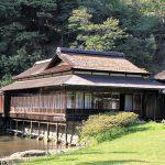 紀伊徳川御殿の名残り 〜 隠居や宿泊、湯治の場