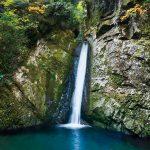 滝物語67 五穀豊穣もたらす水〜神水瀑(古座川町一雨)