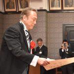 和歌山県文化賞に小林稔侍さん