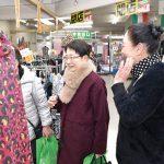 朱洸 現店舗の歴史に幕