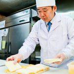 パンに〝感動〟はさみます〜サンドイッチハウス ビクトリー 松尾武浩社長