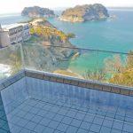 やっぱり 温泉大好き!! ⑤〜紀州温泉 雑賀の湯 双子島荘