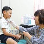 医療的ケア児 望む教育を
