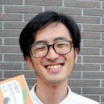 和歌山にしかない魅力を 内閣府地域活性化伝道師 小幡和輝