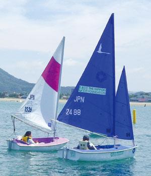 海と日本プロジェクト〜和歌浦・海物語