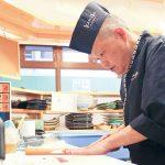 寿司職人、38年目の挑戦〜ぶらくりきっちん かどっこ大将 草分利和さん