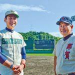 第101回全国高等学校野球選手権 和歌山大会特集〜いくつになっても「甲子園」