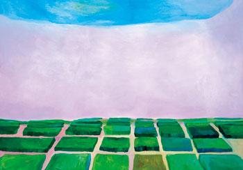 特別展「なつやすみの美術館9 水と美術」