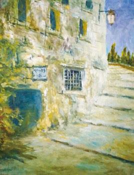 ヨーロッパの風景画や陶芸展「See the Other Side」