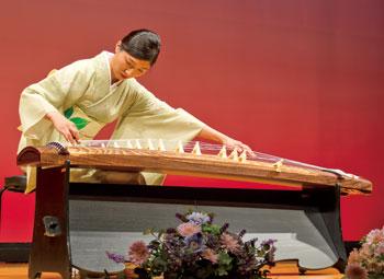 西陽子箏曲教室演奏会