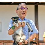 和歌山電鐵 路線永続へ〝キシカイセイ〟