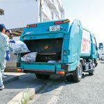 ゴミ収集車の曲 なぜ『赤とんぼ』?