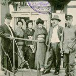 紀州百景55〜漱石が乗ったエレベーター3(明治)