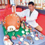 干支玩具の味わい じわり〜和歌浦天満宮で展示