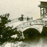 紀州百景56〜鏡山からの眺め1(明治〜大正)