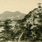 紀州百景57〜鏡山からの眺め2(明治〜大正)