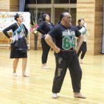 NZ先住民族が来和〜ラグビーで話題 ハカ披露