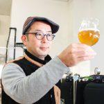 世界初 麦麹ビール誕生〜オリゼーブルーイング醸造家 木下伸之さん