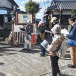 歩いて 和歌山市の熊野古道