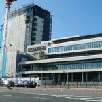 和歌山市民図書館 一部先行オープン