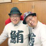 北海道の村上智一さん 「マグロ、着ませんか?」