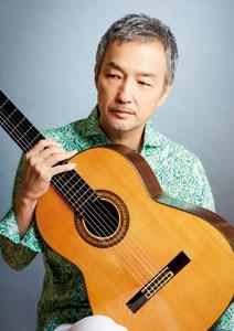 音楽の旅への誘い〜布上智子×伊藤芳輝デュオツアー