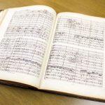 世界に誇る南葵音楽文庫〜有名作曲家の楽譜も