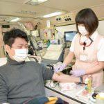 新型コロナ 献血にも影響〜継続的な協力呼びかけ