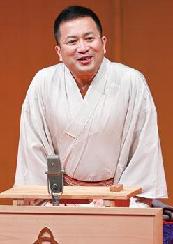 桂吉弥独演会➡9月9日(水)に延期