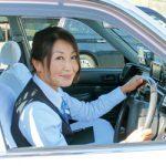 お仕事図鑑 運転士〜相互タクシー 中谷 友美さん