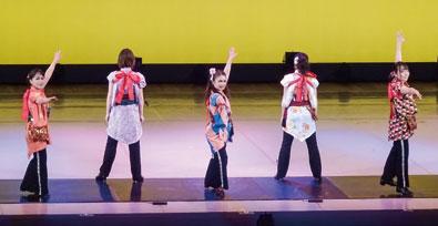 和歌山ダンスフェス